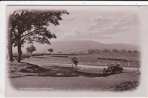 Warrenpoint Golf Links Ref.511 C.Ea 1900