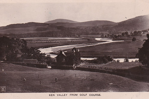 Dalry (St.Johns Town) Ref.1872