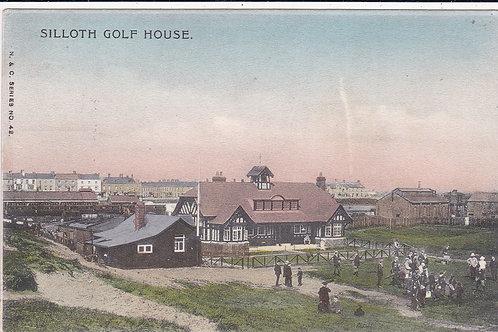 Silloth Golf House Ref.859 C.1906