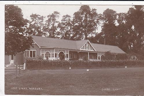 Norbury Golf Pavilion Ref.518 C.1912