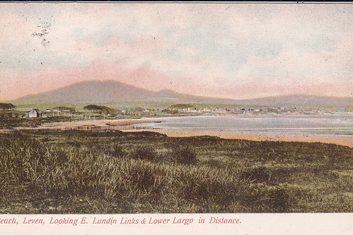 Lundin Links (LookingEast) Ref.1795 C.Ea 1900s