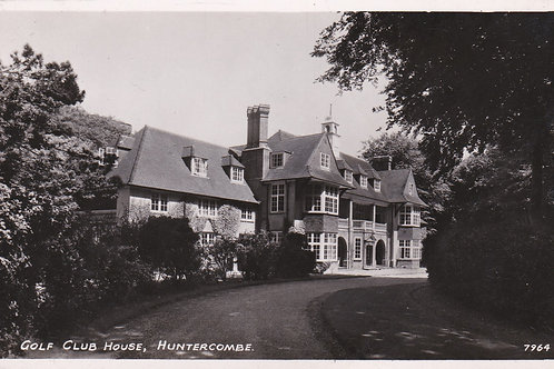 Huntercombe Golf House Ref.1622 C.19