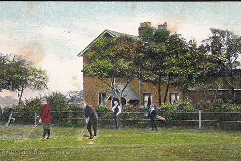 Fairfield Golf Course Ref.1588 C.190
