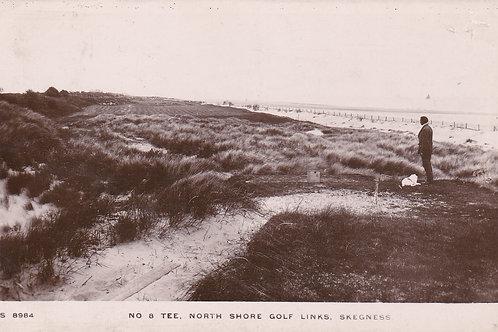 SOLD>Ref.336.North Shore Golf Links, Skegness.Ref 336 SOLD