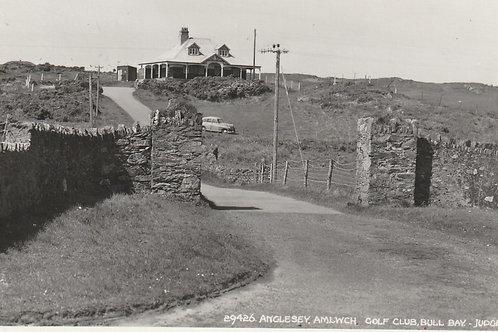 Bull Bay Golf Pavilion Ref.2490 C.1958-62