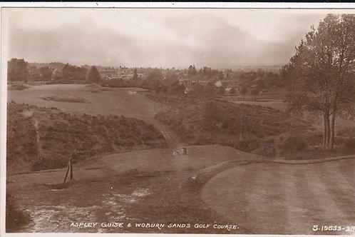 Aspley Guise & Woburn Sands Ref.1454 C.1930s?