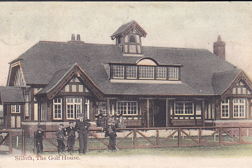 SOLD>Ref.1741.Silloth Golf House Ref.1741 C.1909