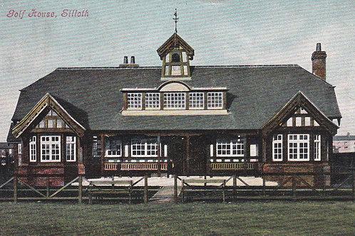 Silloth Golf Pavilion Ref.1983 C.1904