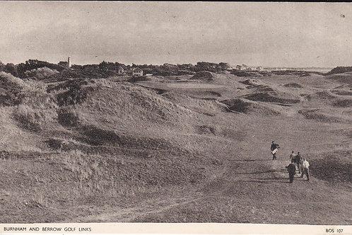 Burnham Golf Links Ref.1504 C.19