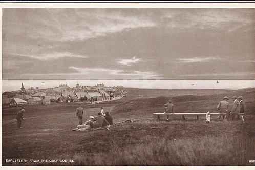 SOLD>Ref.1667.Elie /Earlsferry Golf Links  C.1939 Ref.1667