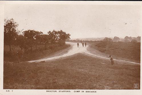 Brocton Golf Course Ref.1681