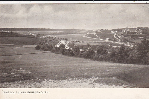 Bournmouth Golf Links Ref.282 C.19