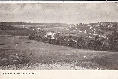 Bournmouth Golf Links Ref.282 C.19