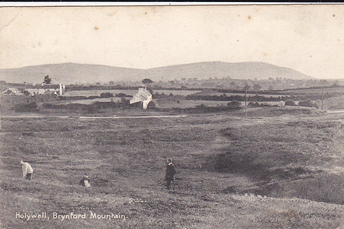 Holywell Golf Course  Ref.561 C.pre 1911