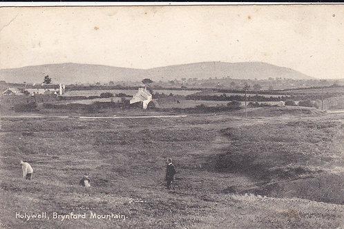 Holywell Golf Course  Ref.561 C.pre 1911