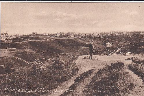 Hindhead Golf Course Ref.1346