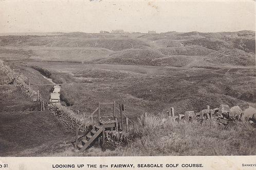 Seascale Golf Links Ref.1962 C.1928