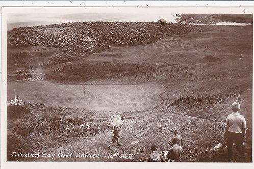 SOLD>Ref.1162.Cruden Bay Golf Links Ref.1162