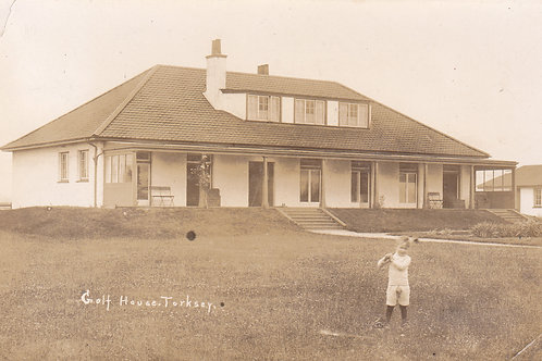 Torksey Golf Link/Club House,Lincoln.Ref 150. C.19