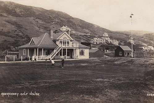 Aberdovey Golf Pavilion Ref.1810