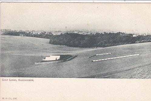 Eastbourne Golf Links C.1902-04 Ref.1621