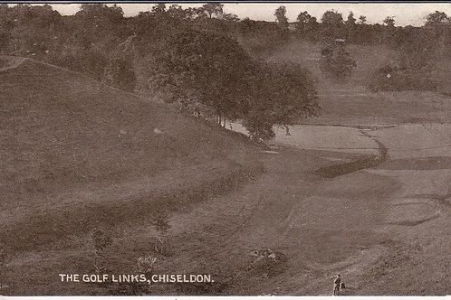 Chiseldon Golf Course Ref.1450