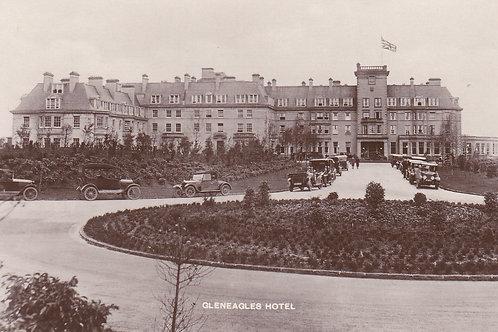Gleneagles Hotel,Perthshire.Ref 809.C.1920s