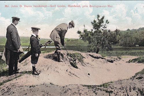 Hardelot.John D.Dunn Ref.1130 C.1903-8