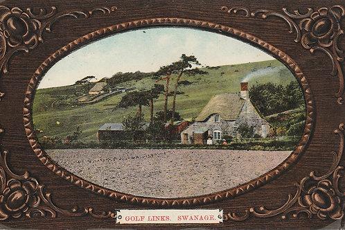 Swanage Golf Links & Cottage Ref.2524