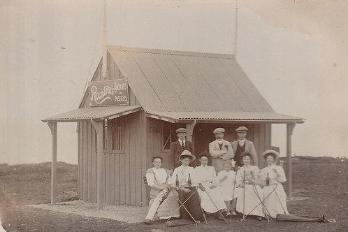 Duke of Fife Golf Party  Ref.2648 C.pre 1908