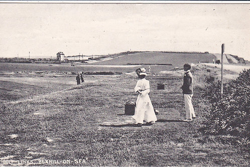 SOLD>Ref.1644. Bexhill-on-Sea.Ref.1644 C.Pre1914 MINT