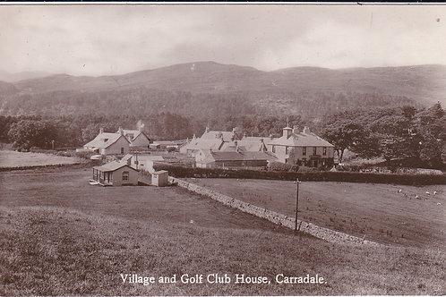 Carradale Golf Club House Ref 528
