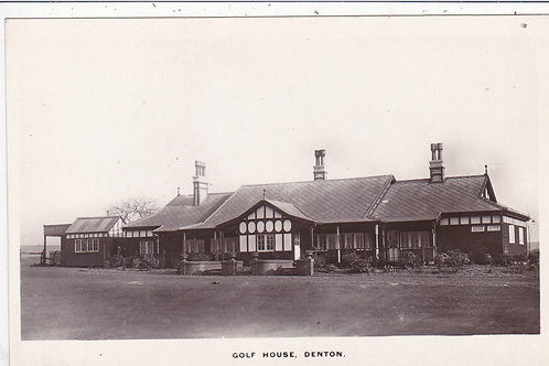 Denton Golf House Ref.634 C.Pre 1914