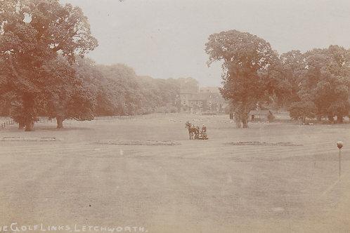 Letchworth Golf Course Ref.625aC.Ea 1990s