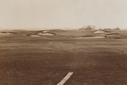 St Georges Golf Links Ref.2375 C.Pre 1914
