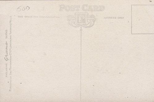 SOLD>Ref.509. Church Stretton Golf Links C.1905-10 Ref.509