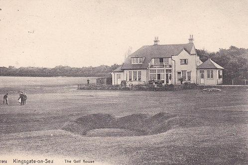 Kingsgate Golf House & Links Ref.1903 C.1912