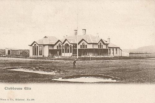 Elie Golf Pavilion & Links Ref.2422 C.1905-10