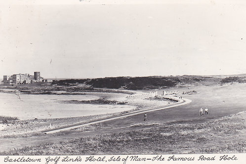 Castletown Golf Links Ref.1974 C.1959