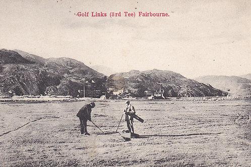 Fairbourne Golf Links.Ref 146. C.Pre 1914