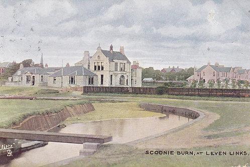 Leven Links & Scoonie Burn Ref.177
