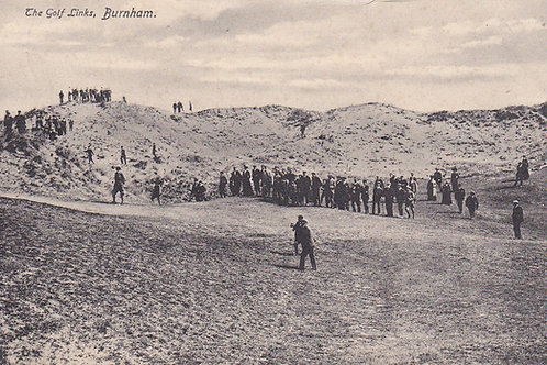 Vardon,Harry v Taylor J.H.. Burnham.Ref 239 C.1910