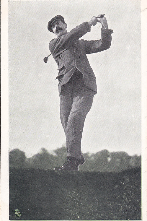 "James Braid ""In the Open"" Series Ref.1465"