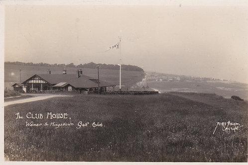 Walmer Golf House Ref.1811 C.1924