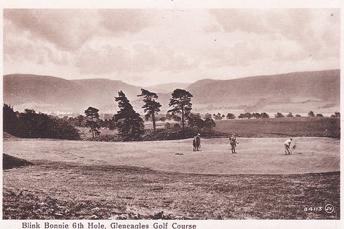 Gleneagles.Blink Bonnie Ref.988 C.1920s