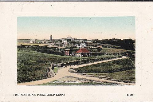 SOLD>Ref.516.Thurleston Golf Club Ref.516