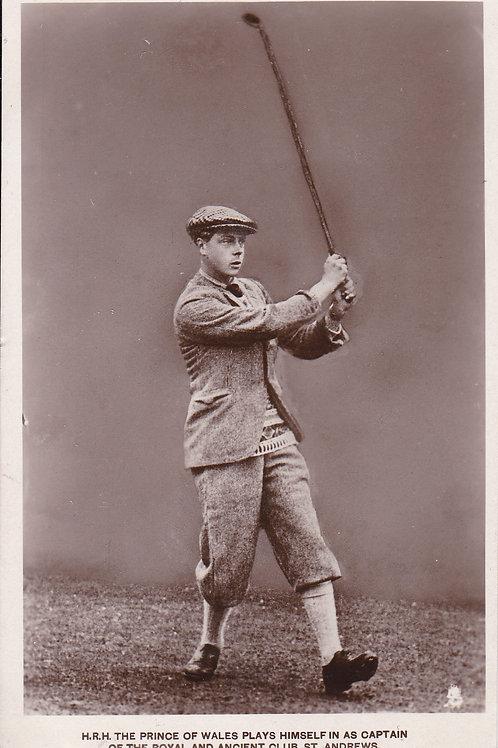 HRH Prince of Wales C.1922 Ref.1653