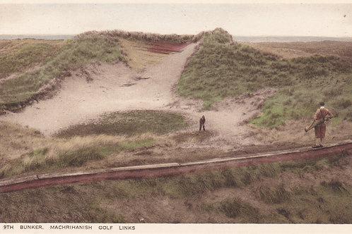 Machrihanish Golf Links.Ref 655. C.Early 1900s
