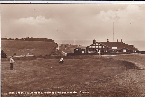 SOLD>Ref.1226.Walmer & Kingsdown  Ref 1226 C.1930s-40s?