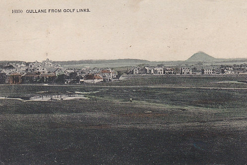 Gullane from the Links Ref.1695